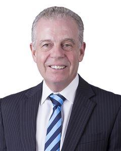 Garry Mason AREINZ