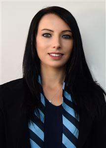 Gemma O'Connor