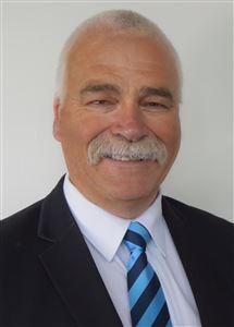 David Blackham