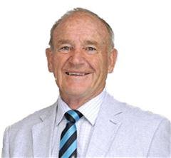 John Redward