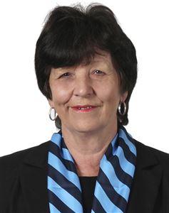 Lyn Stringer