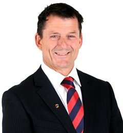 Howard Buchanan BBS PROP, NZCB, MPINZ