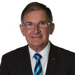 Roy Burgess