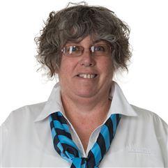 Sharon Wenlock