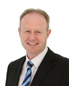 Mark Laughton
