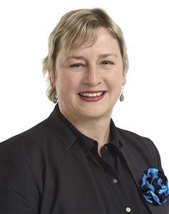 Pauline Newport-Cromarty