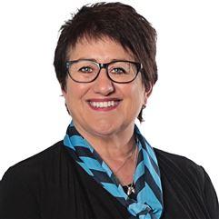 Wendy Heaslip