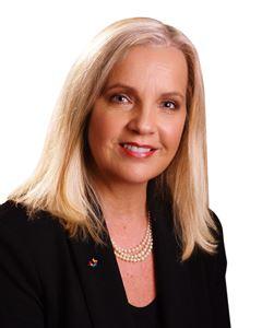 Karen Phillips AREINZ, Dip BusStud