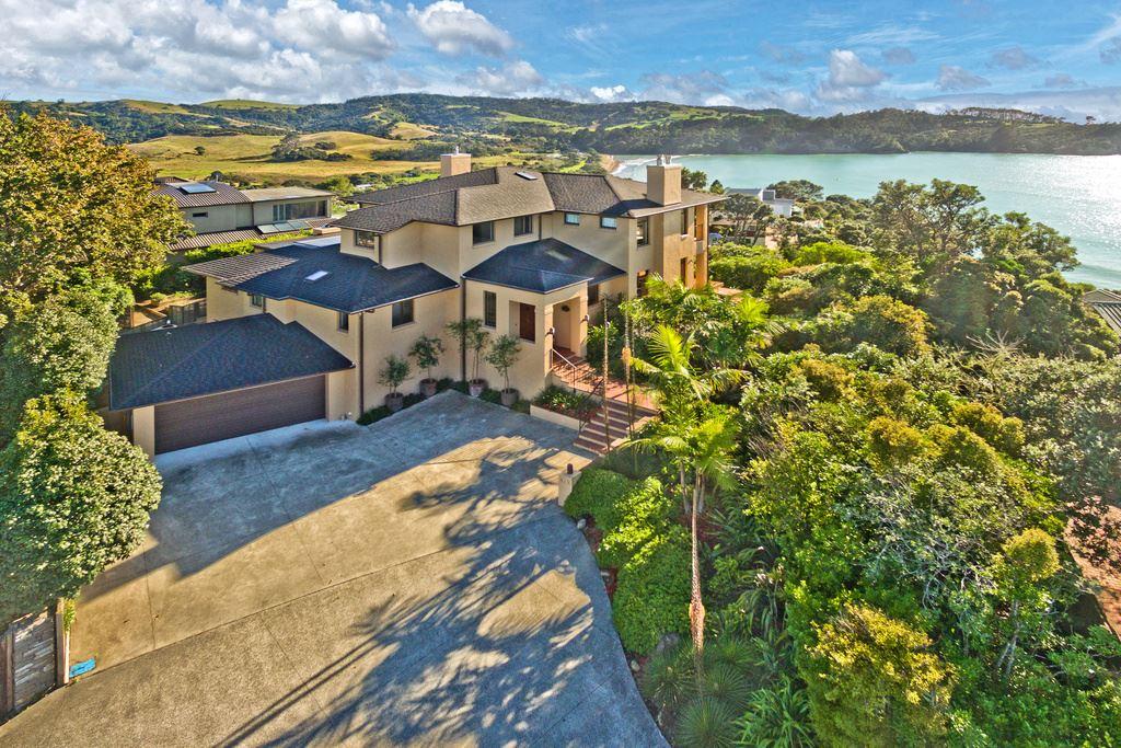 515 Hibiscus Coast - Orewa Cliff Top Mansion