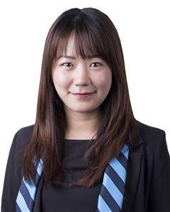 Kirsten Lau