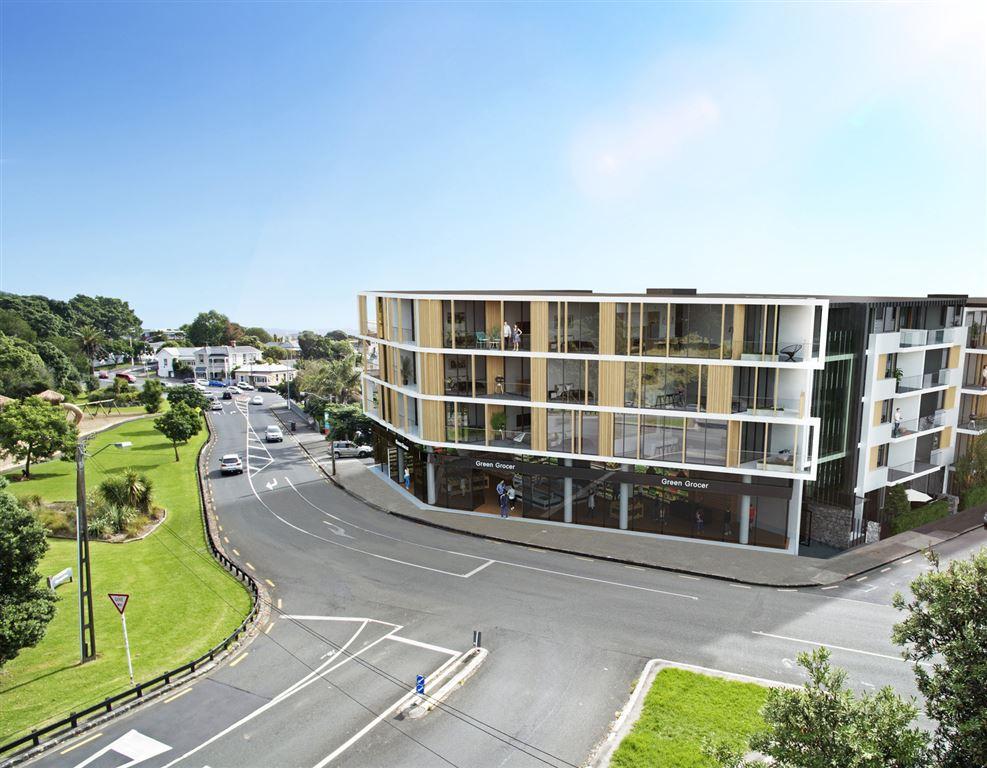 Eden Green - Premium Freehold Apartments