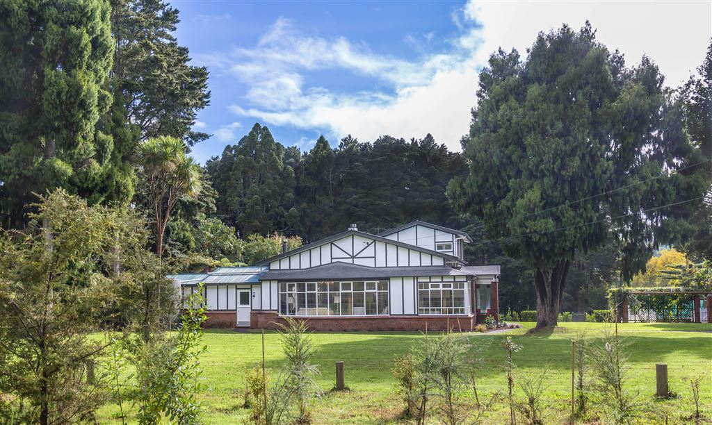 Country Home with Business/Income Potential