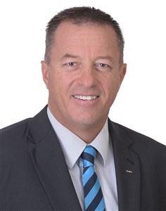 Trevor East