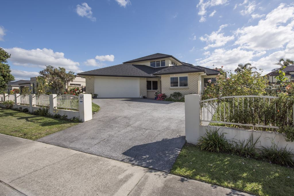 Sought After Location