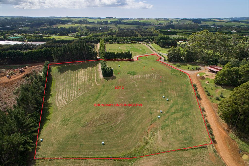 Lifestyle lot Kerikeri