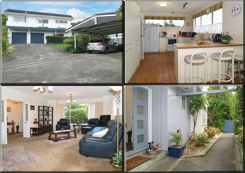 Spacious, Private & Tranquil