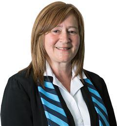 Tina Greenhow