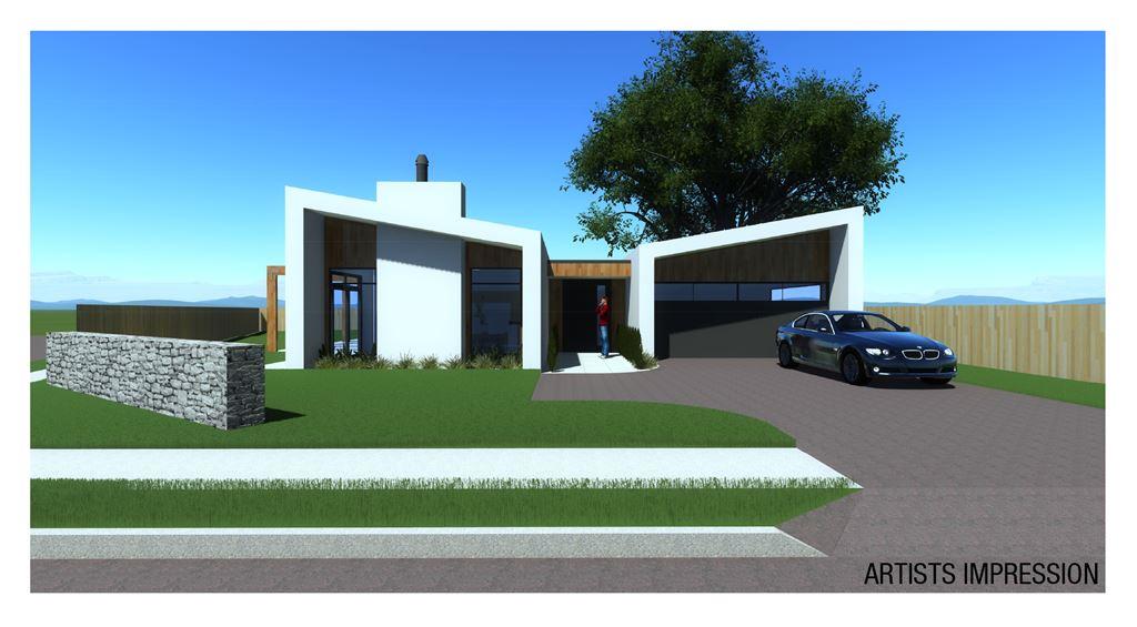 Dream Home - Under Construction