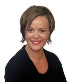 Michelle Van der Park