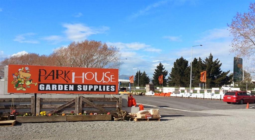 Parkhouse Landscape & Garden Supplies