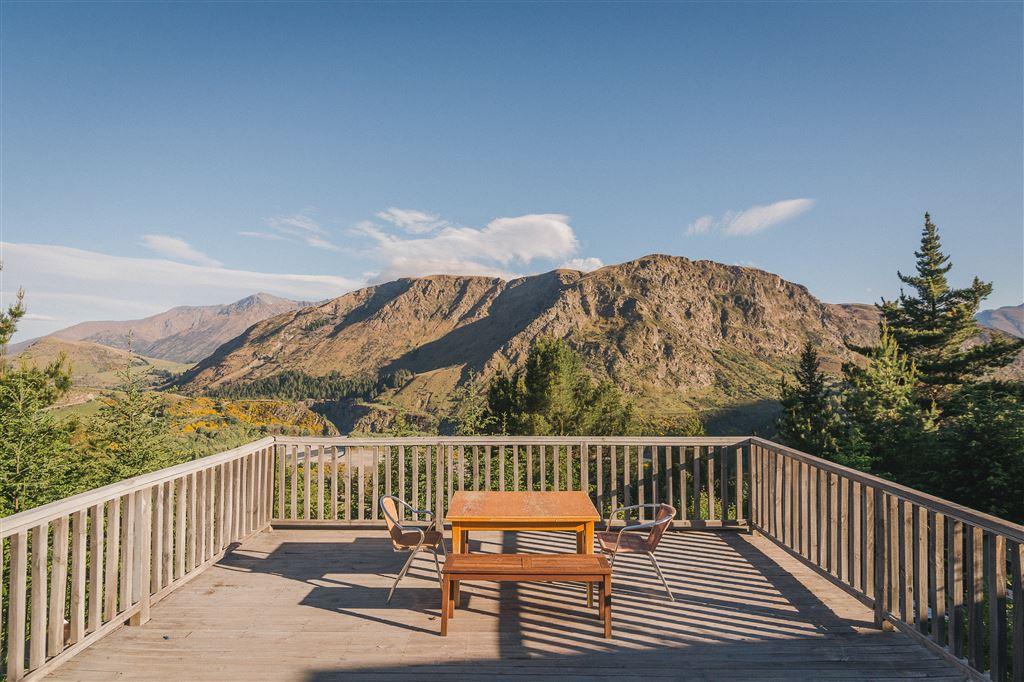 Alpine Haven  - Big Views
