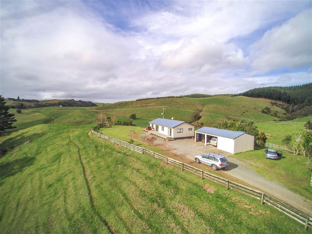 Attractive Grazing Property