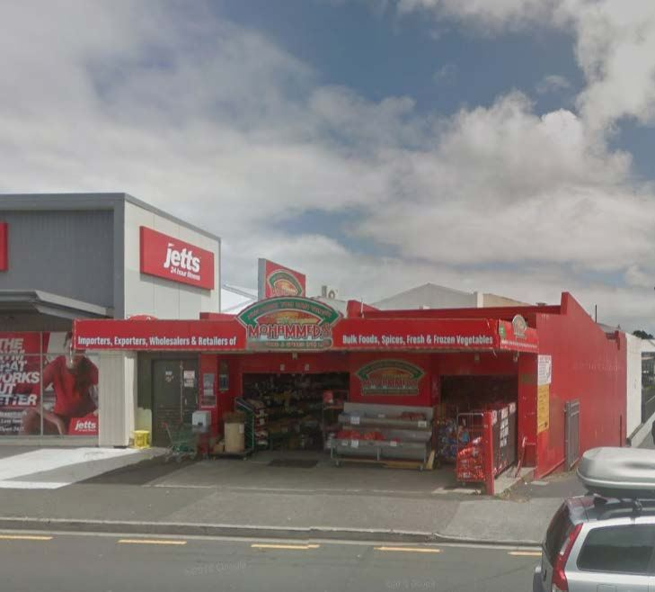 Great Retail Location (Freehold)