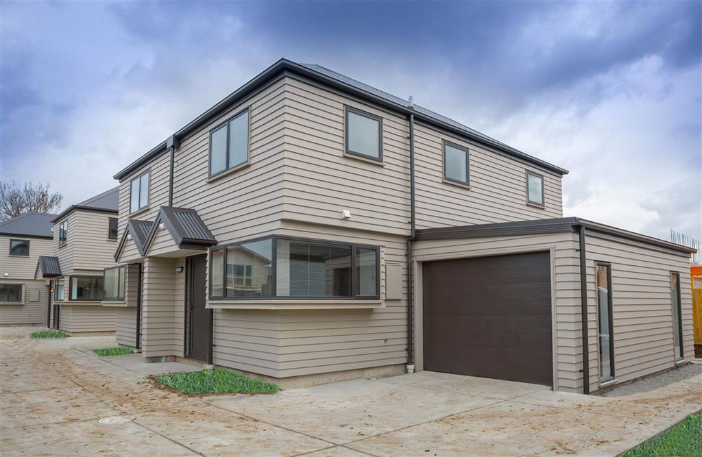 Brand New Townhouse For Little $$$