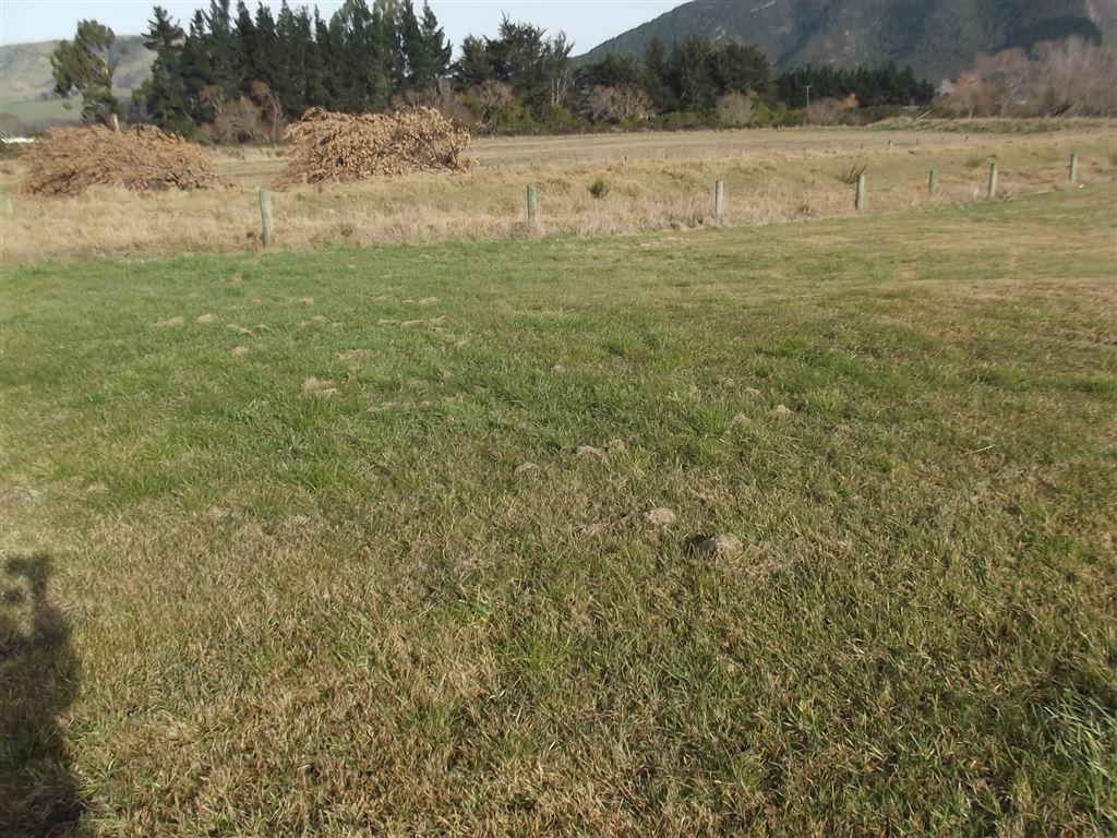 New subdivision, Great views!