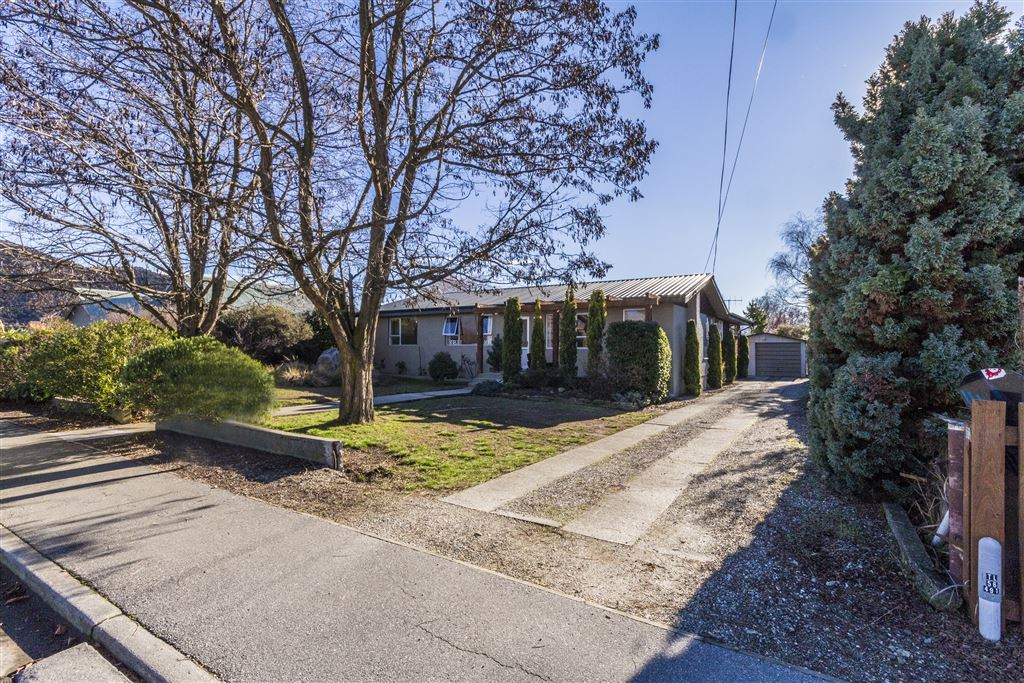 Solid Investment In Wanaka