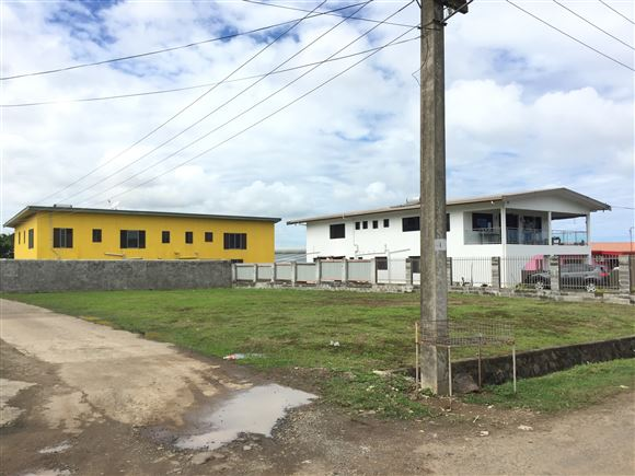 Fiji Beach House For Sale