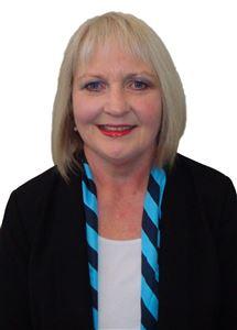 Rhonda Markby