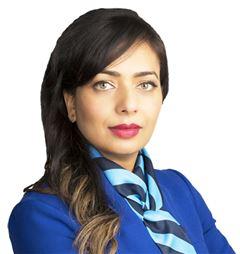 Ritu Jaswal