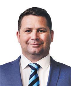 Gareth Duncan