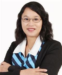 Eva (Yan Xia) Wei