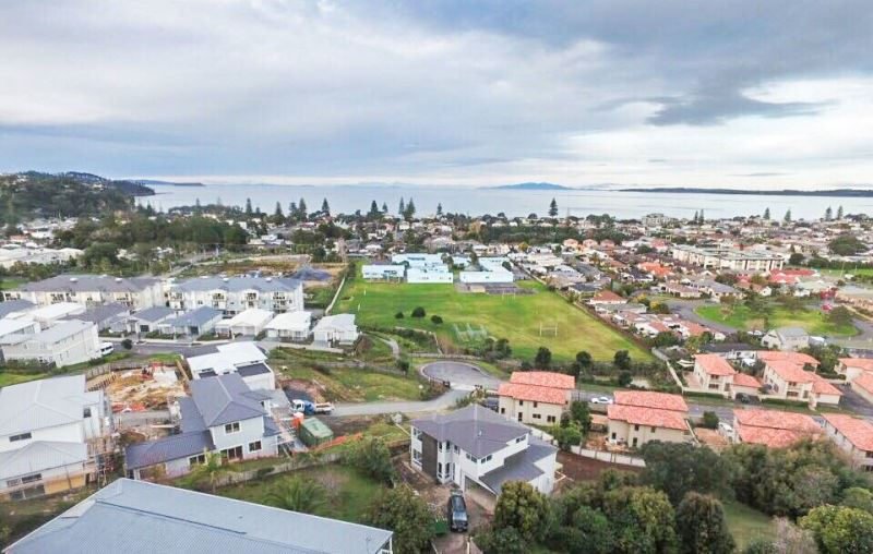 Brand New - Cloud 9 Living with Sea Views