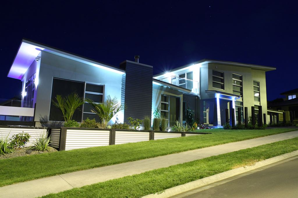 Large Modern Home in Newsham Park
