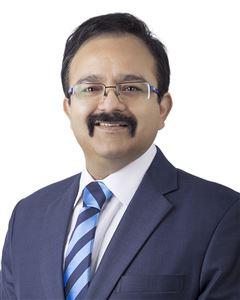 Greesh Kakkar