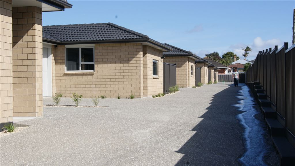 Brand New Town House in Onehunga!
