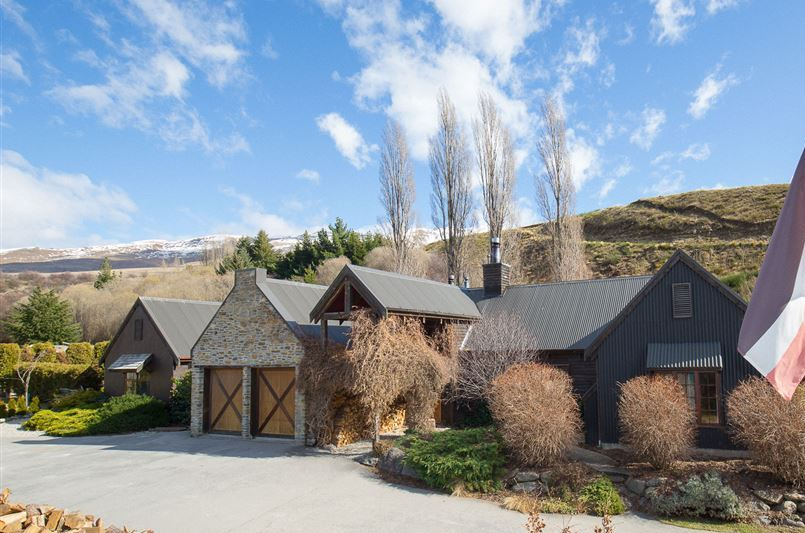 Privacy, Position & Potential In Cardrona