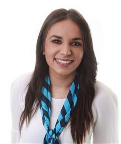 Cheyenne Peck