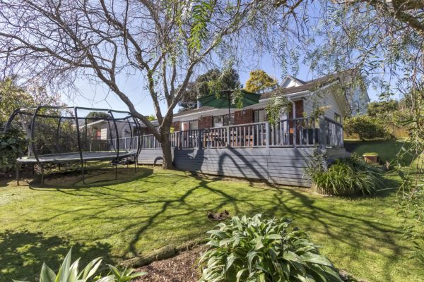 Exceptional Family Home on very useable 630sqm