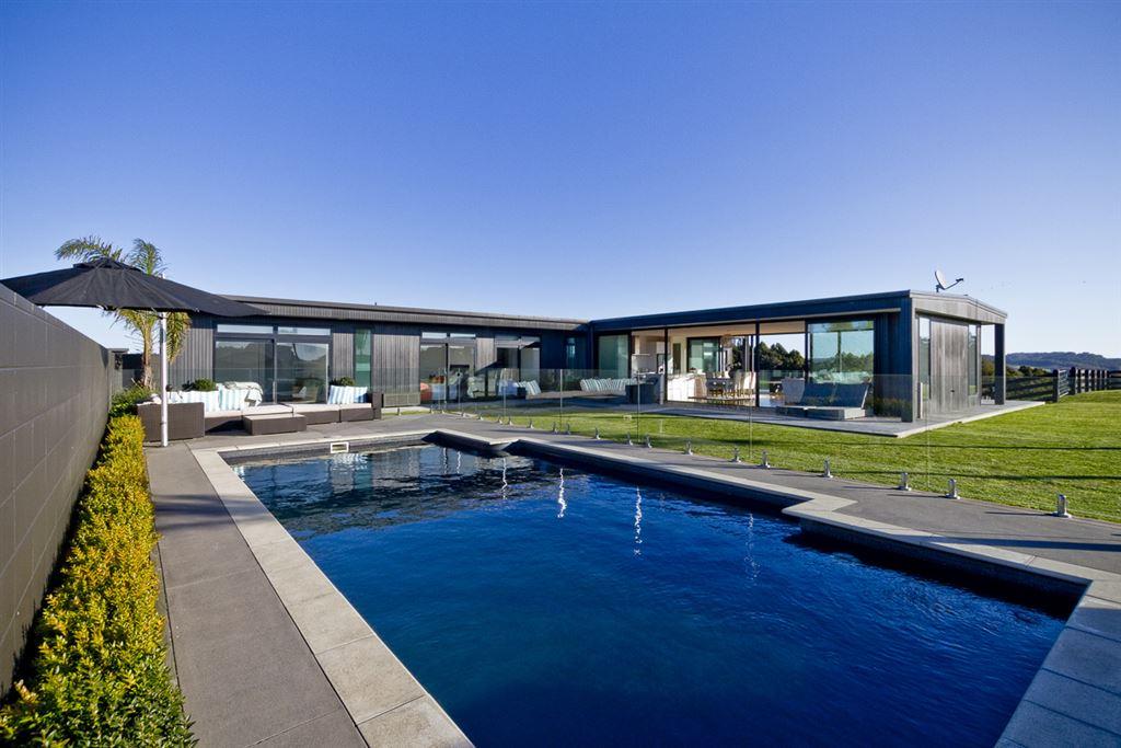 Executive Lifestyle Property