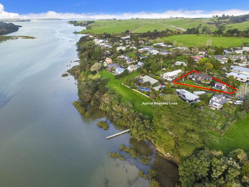 Sea-Side Home & Income