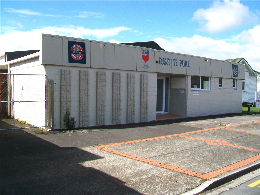 Te Puke Development Property