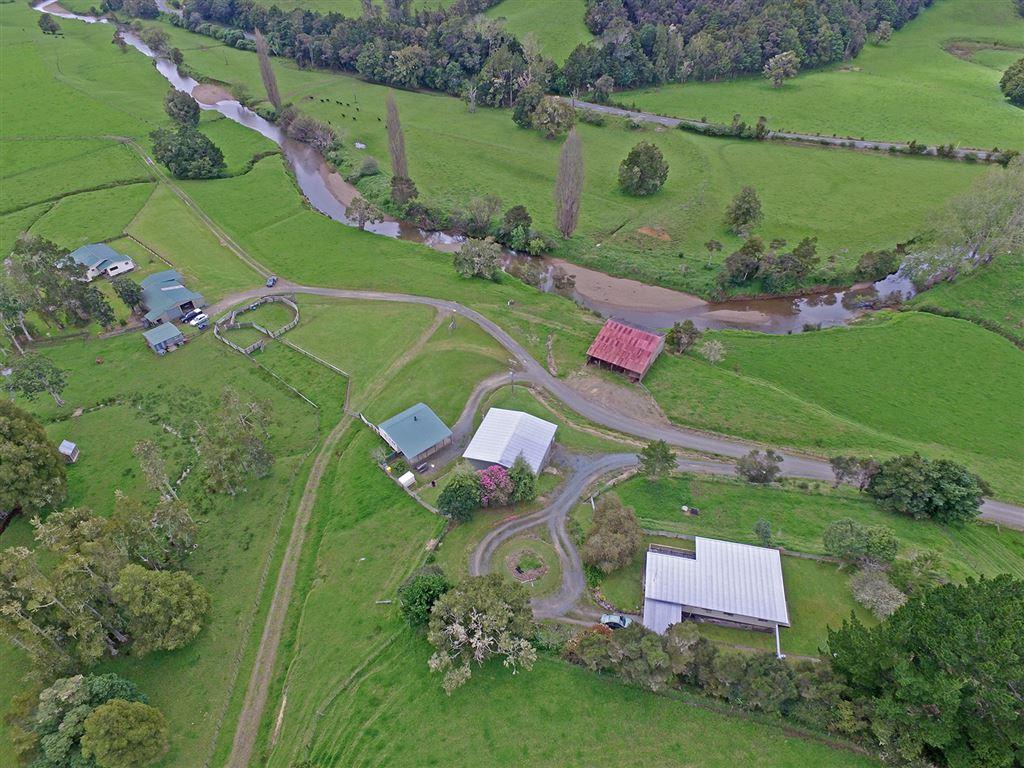 Whangaroa Farm Estate Tender