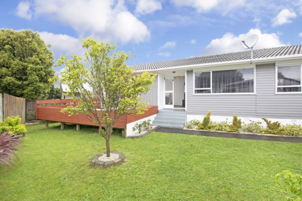 Make this lovely family home yours!