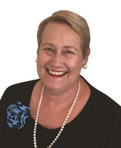 Susan Woodhead