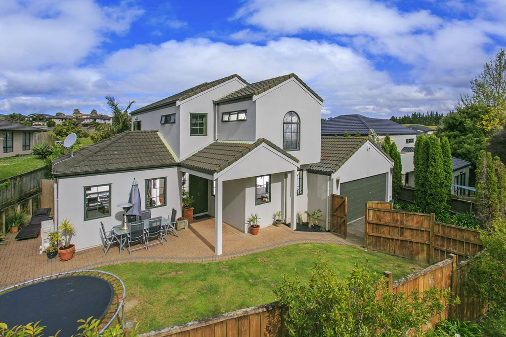 Perfectly Positioned in Popular Pinehill