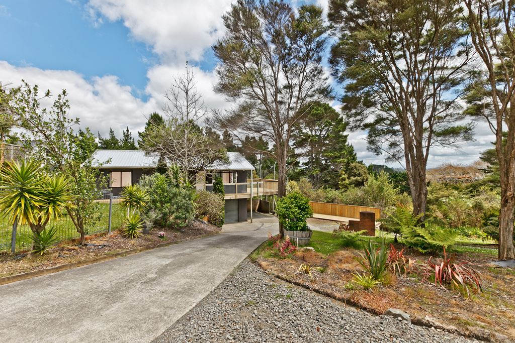 Large Section - Handy Location - Affordable Home